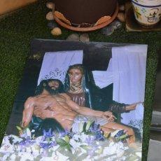 Carteles de Semana Santa: CARTEL SEMANA SANTA. Lote 218994836