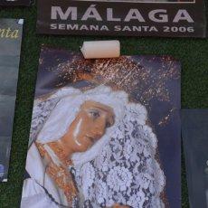 Carteles de Semana Santa: CARTEL SEMANA SANTA. Lote 218995718