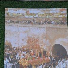 Carteles de Semana Santa: CARTEL SEMANA SANTA. Lote 218998070