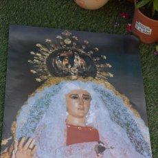 Carteles de Semana Santa: CARTEL SEMANA SANTA. Lote 218998273