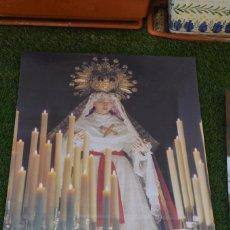 Carteles de Semana Santa: CARTEL SEMANA SANTA. Lote 218998532