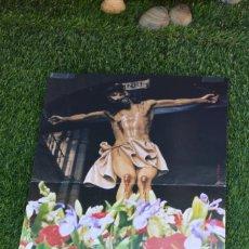 Carteles de Semana Santa: CARTEL SEMANA SANTA. Lote 218999096