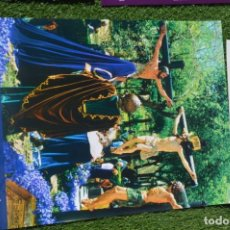 Carteles de Semana Santa: CARTEL SEMANA SANTA. Lote 218999335