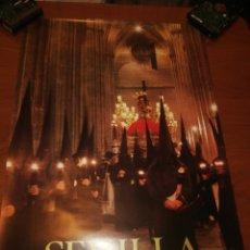 Carteles de Semana Santa: CARTEL DE SEMANA SANTA.. AÑO 1.982... Lote 221626836
