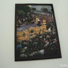 Carteles de Semana Santa: CARTEL DE SEMANA SANTA HUELVA PERIÓDICO ODIEL AÑO 1997. Lote 234397950