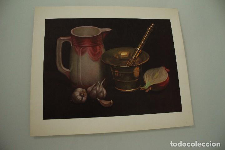 LAMINA VARIOS (Coleccionismo - Carteles Gran Formato - Carteles Semana Santa)