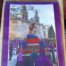 Carteles de Semana Santa: CARTEL SEMANA SANTA ÚBEDA, 2007. Lote 236019730
