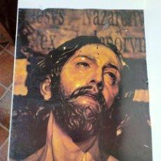 Carteles de Semana Santa: CARTEL SEMANA SANTA, ECIJA, 96. Lote 236806265