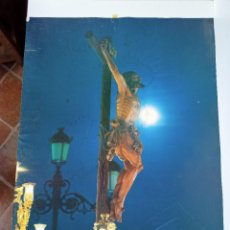 Carteles de Semana Santa: CARTEL SEMANA SANTA, AZAHAR, 2000. Lote 236806525