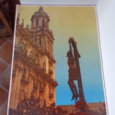 Carteles de Semana Santa: CARTEL SEMANA SANTA, JAÉN, 88. Lote 236809780