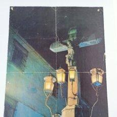 Carteles de Semana Santa: CARTEL SEMANA SANTA, CÓRDOBA, 80. Lote 236811310