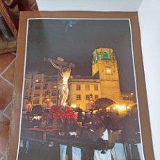 Carteles de Semana Santa: CARTEL SEMANA SANTA, ÚBEDA, 98. Lote 236811970