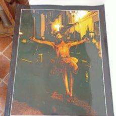 Carteles de Semana Santa: CARTEL SEMANA SANTA, ÚBEDA, 2005. Lote 236812095