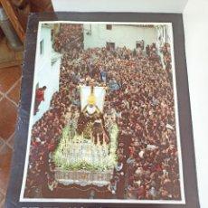 Carteles de Semana Santa: CARTEL SEMANA SANTA, ÚBEDA, 97. Lote 236812185