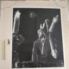 Carteles de Semana Santa: CARTEL SEMANA SANTA JEREZ 1970. Lote 242121350