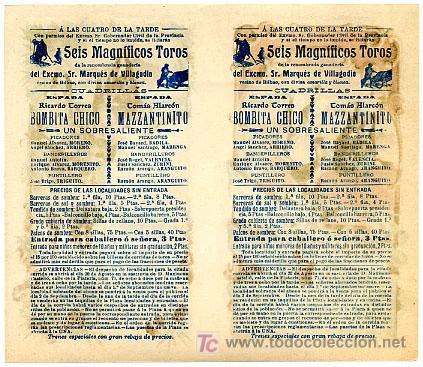 Carteles Toros: CARTEL DE TOROS MURCIA , FERIAS Y FIESTAS 1905 , BENEFICENCIA ,CROMO LITOGRAFIA - Foto 2 - 33288383