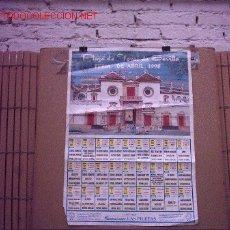 Carteles Toros: CARTEL DE TOROS SEVILLA. Lote 25731857