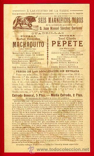 Carteles Toros: CARTEL TOROS PLAZA DE MURCIA , 1907 ,MODERNISTA ,CROMO LITOGRAFIA ,ORIGINAL - Foto 2 - 29389529