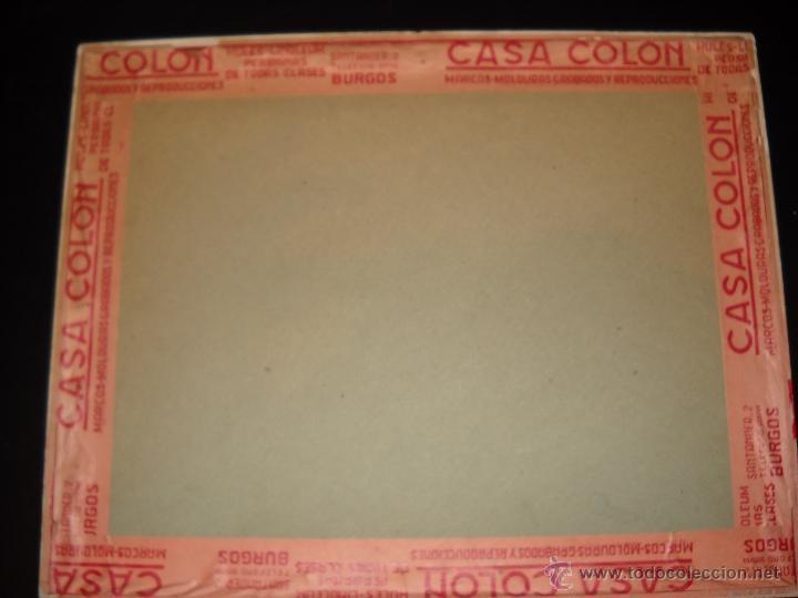 Carteles Toros: dos dibujos taurinos de antonio casero,enmarcados. - Foto 4 - 48389568