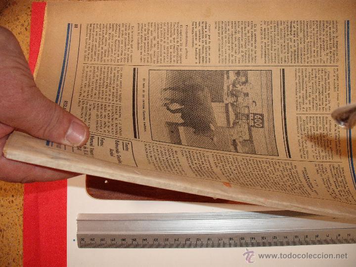 Carteles Toros: ENCICLOPEDIA TAURINA EL ALCAZAR SEGUNDA PARTE - Foto 23 - 51539477