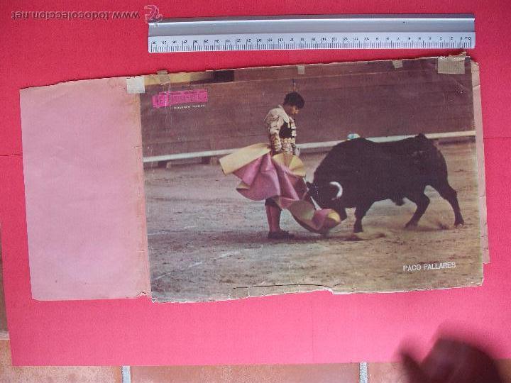 Carteles Toros: CARTEL PROGRAMACION - PLAZA DE TOROS DE CORDOBA 1967 - Foto 2 - 51647634