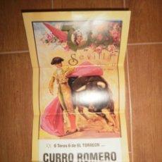 Carteles Toros: CARTEL 1991. Lote 53712270