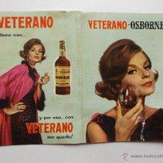 Carteles Toros: CARTEL DE LAS CORRIDAS DE TOROS DE LAS FIESTAS DE SAN ISIDRO MADRID 1967.. Lote 54843367