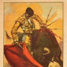 Plakate Stiere - TOROS Y FERIAS Y FIESTAS DE VALLADOLID SEPTIEMBRE 1946 - 102732643
