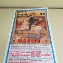 Carteles Toros: 1018- CARTEL PLAZA DE TOROS LAS VENTAS FERIA DE OTOÑO 1994 T11. Lote 120669871