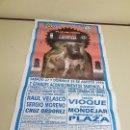 Carteles Toros: 1018- CARTEL PLAZA DE TOROS LAS VENTAS 27 Y 28 AGOSTO 1994 T23. Lote 120677707