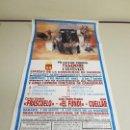 Carteles Toros: 1018- CARTEL PLAZA DE TOROS LAS VENTAS 2 MAYO 1993 T41. Lote 120917535