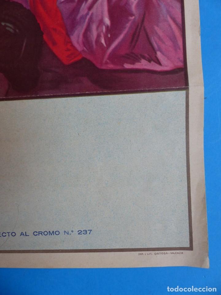 Carteles Toros: CARTEL TOROS - SIN IMPRIMIR - RUANO LLOPIS - Foto 3 - 172171894