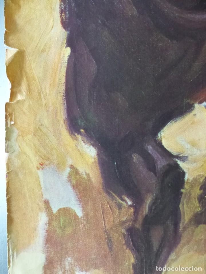 Carteles Toros: CARTEL - STIERKAMPF IN SPANIEN - TOROS EN ESPAÑA, AÑOS 1960 - J. REUS - Foto 10 - 172221235