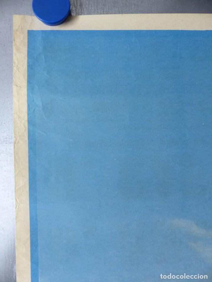 Carteles Toros: CARTEL TOROS AÑOVER DE TAJO, TOLEDO - REJONEADORES ANGEL Y RAFAEL PERALTA - AÑO 1972 - Foto 5 - 173199322