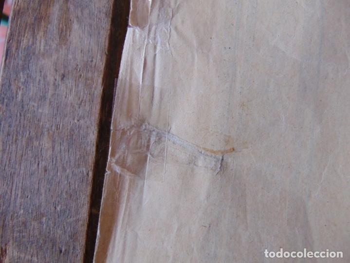 Carteles Toros: CARTEL DE TOROS MADRID ALFONSO XIII CRUZ ROJA TOREROS CAÑERO ROGER VILLALTA AGUERO 7 JUNIO 1927 - Foto 20 - 182836673