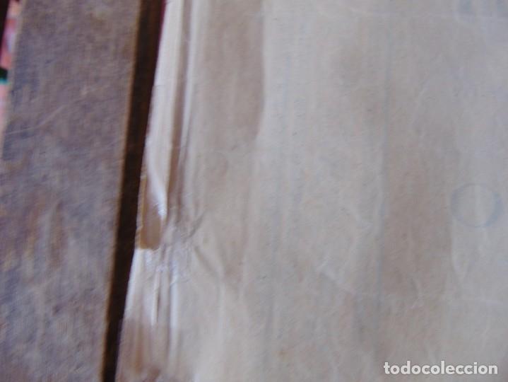 Carteles Toros: CARTEL DE TOROS MADRID ALFONSO XIII CRUZ ROJA TOREROS CAÑERO ROGER VILLALTA AGUERO 7 JUNIO 1927 - Foto 22 - 182836673