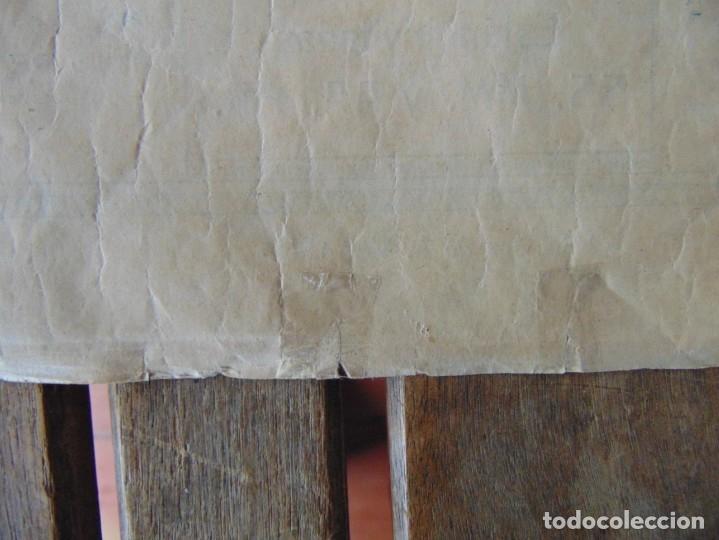 Carteles Toros: CARTEL DE TOROS MADRID ALFONSO XIII CRUZ ROJA TOREROS CAÑERO ROGER VILLALTA AGUERO 7 JUNIO 1927 - Foto 24 - 182836673