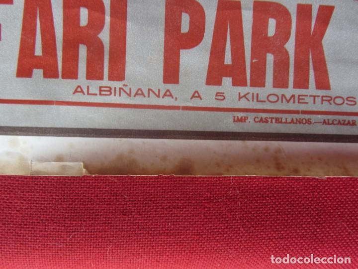 Carteles Toros: CARTEL PLAZA DE TOROS DE TARRAGONA. 7/1979 - Foto 4 - 183564703