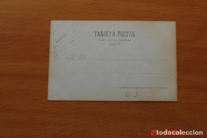 Carteles Toros: POSTA ANTIGUA TORERO - RERRE - Foto 2 - 195319918