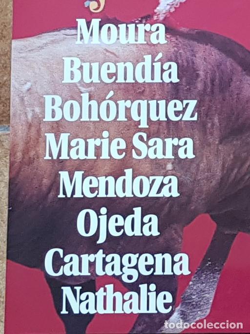 Carteles Toros: CARTEL PLAZA DE TOROS DE ARLÉS (1999) FRANCIA - Foto 2 - 194322101