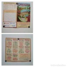 Affissi Tauromachia: GRANADA. Lote 227678870