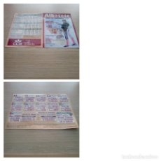 Cartazes Touros: CARTEL DE TOROS DE ALBACETE DE MANO, AÑO 2006. Lote 235894945