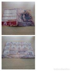 Cartazes Touros: CARTEL DE TOROS DE ALBACETE DE MANO, AÑO 2008. Lote 235895545