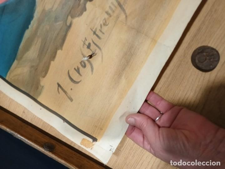 Carteles Toros: Cartel fiestas de Logroño 1969 - Foto 5 - 245949885