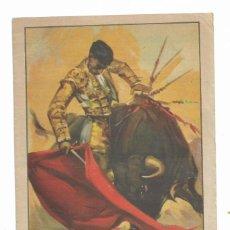 Carteles Toros: CARTEL TOROS - VALLADOLID -FERIAS Y FIESTAS SEPTIEMBRE DE 1946. Lote 289720408
