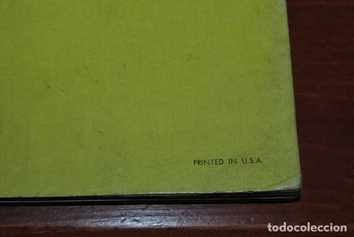 Carteles de Transportes: CARTEL EN RELIEVE CON PUBLICIDAD DE PAN AM - FOLLETO PANAM - FERIA MUNDIAL DE NUEVA YORK - 1964 - Foto 17 - 70568001