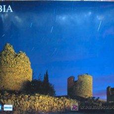 Carteles de Turismo: POSTER - CARTEL : XÀBIA - JÁVEA. 70X50 CM. FOTO JOSE B.RUIZ. Lote 11907620