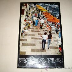 Carteles de Turismo: TURISMO PLAYA DE ARO. Lote 36291344