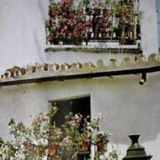 Carteles de Turismo: CARTEL ESPAÑA.SAN LUCAR DE BARRAMEDA.C.1975.38 X 60 CM.. Lote 36416694
