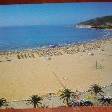 Carteles de Turismo: POSTER - OROPESA DEL MAR - PANORAMICA PLAYA 45X68CM. Lote 41472169